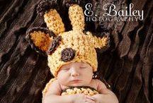 Crochet- Baby / by Hannah Lockhart