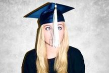 Congrats To The GRADUATE!! / by ♥ Merilee ♥•*¨*•.ღ¸