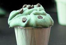 Mint Yummies / by Merilee Hughes