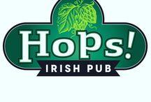 Hops! Irish Pub / Hops! in Alaçatı