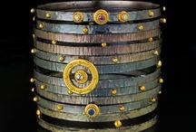 Beautiful Jewelry Designs / Roman, Greek, Byzantine, Egypt, India, Victorian, Turkoman,  etc..