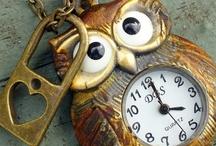 vintage keys, locks & wrought iron...