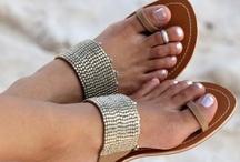 sandals, summer shoes