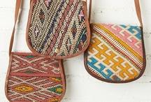 Fashion accessories : HandBags