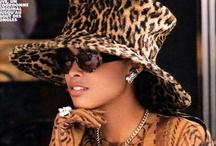 Fashion : Animal style & leopard
