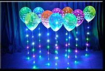 party ideas / decorations