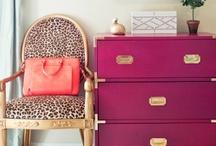Home : Animal Style / Zebra & Leopard