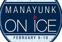 Manayunk On Ice