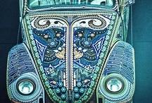 Mosaic / by Dawn Stotlar