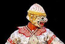 Thai Performance