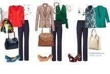 Clothes I Like / by Editha