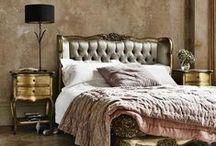 Bedrooms! / Quartos dos sonhos!