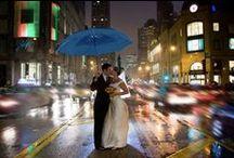 Umbrellas! / Coloridas! Vivas! Protetoras!