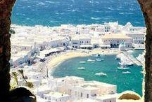 Grécia! / Sonho de consumo!