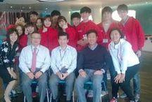 MSP / 2013.8~2014.8 Microsoft Student Partner 7기 개발자