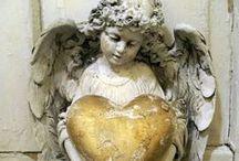 angeli vintage