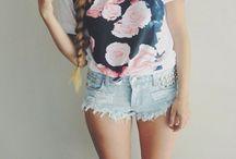 FASHION / Love all clothes