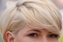 hair / by a.b. baracus