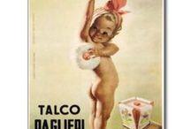 pubblicità italiana d'epoca