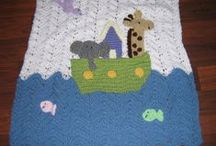crocheted gifts / Handmade Crochet / by Michelle Pierce