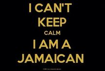 My Jamaican hubsand / Dedicated to my husband; #jamaican and proud, angry and cross, yet the bestest and Sweetest  #husband in the world.