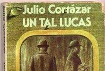 UN CERTO LUCAS • lettura diffusa / L'11 giugno #Lucas ha invaso più di trenta librerie in tutta Italia: abbiamo iniziato così a festeggiare il centenario di Julio Cortázar.