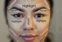 Make up and Hair Tips