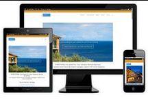 Black Rhino Design / Custom Web Sites, Responsive Design, User Experience (UX) Design, Beautiful User Interfaces (UI)