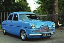 Fantastic Ford / The best of...............in my opinion / by martin thompson