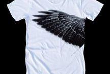 T-shirt design / T-shirts