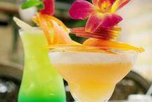 Drinki z całego świata / Napoje, drinki, które wyglądają niesamowicie, a smakują jeszcze lepiej!