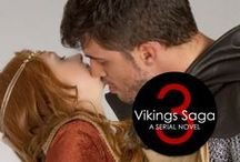 Viking Saga / Magic and Mayhem on the Open Seas!