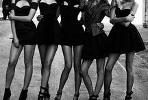 GirlsNight / Bachelorette ideas