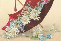 Kukkataide / Flowers Art