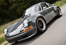Porsche Perfection / Ferdinand's finest / by martin thompson