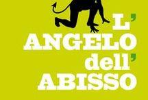 L'angelo dell'abisso #playread / Playread a cura di Liborio Conca