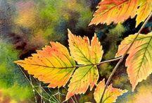 Lehdet /Leaf