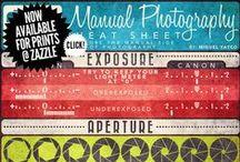 impostazioni per fotografie in modalità manuale