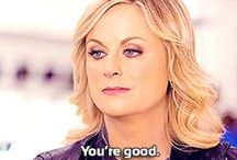 My Favorite GIFs / My favorite gifs to respond with.
