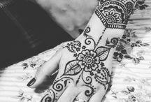 henna - to do