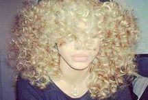 Hair/Cheveux