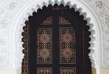 Door/Porte