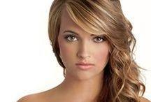 Makeup : tutorials & examples