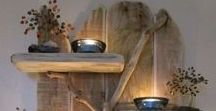 Wood/puu / Everything about woods
