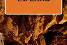 Pastor's Inferno / A novel about a sexually abusive priest coming to terms with his abuse. Available in paperback and ebook formats at Amazon.com