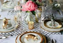 Event / Cool event / party inspiration