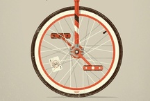 Unicycle / by Liz Detweiler