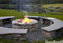 Fire Pits /