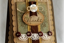 Cards--2 / Please visit my other Card boards / by Margaret Basnett