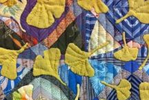Quilts to Admire / Eye Candy Quilts, quilts that I love but don't have the skill or patience to make.  Please show good Pinterest Etiquette by following this board if you re-pin more than 7 of my pins.  Thank you. / by Rose Moy Mikulski